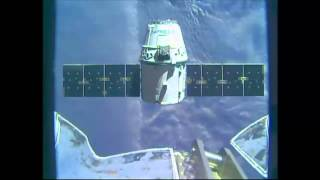 Spectacular Earth Views Delivered On SpaceX Dragon