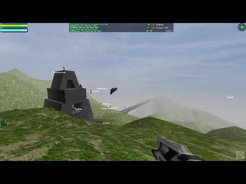 Tribes 1 - United States Rangers vs. The Doctors [Dangerous Crossing] [PapaSnuff]