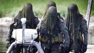Orduların Bile Karşılaşmak İstemedikleri Dünyanın Seçkin Özel Kuvvetleri...