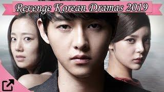 Video Top 25 Revenge Korean Dramas 2019 (All The Time) download MP3, 3GP, MP4, WEBM, AVI, FLV September 2019