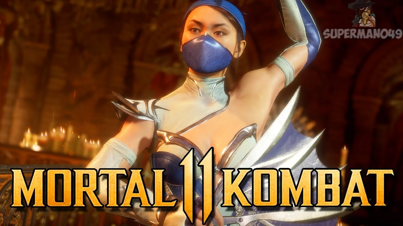 Amazing Clutch Ends With A Sick Finisher! - Mortal Kombat 11: