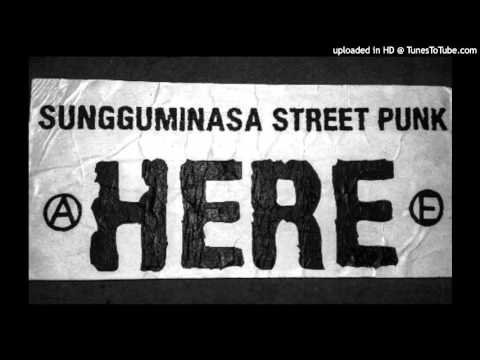 BLACK ELVIS - Serdadu Tanpa Seragam