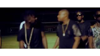 Смотреть клип Stonebwoy & Gappy Ranks - Wicked