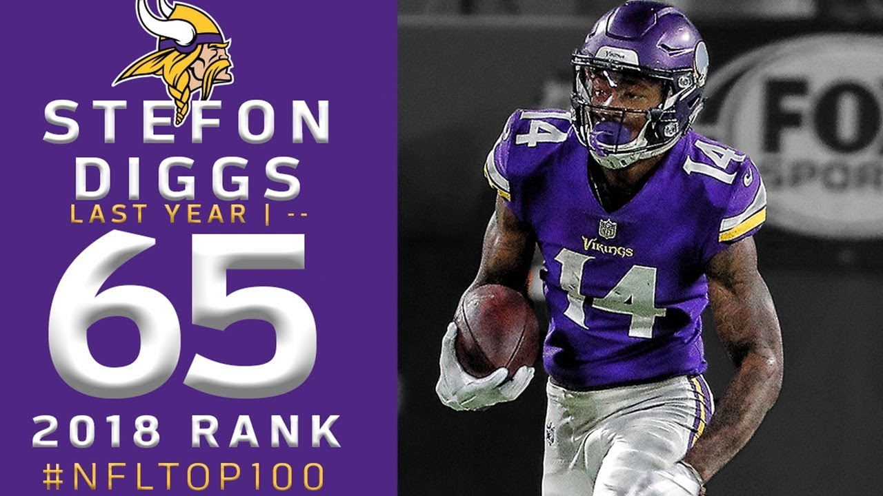 65-stefon-diggs-wr-vikings-top-100-players-of-2018-nfl