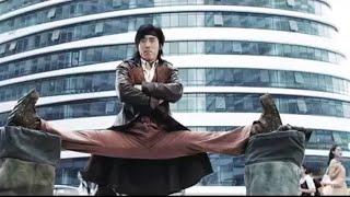 #sherTv #боевик #фильм Боевик жёсткая мощная азиатский