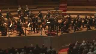 Mozart Clarinet Concerto Andreas Sundén 1 Movement Allegro Royal Concertgebouw Orchestra