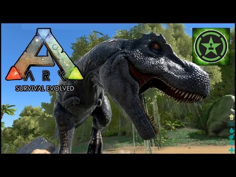 Let's Play - ARK: Survival Evolved