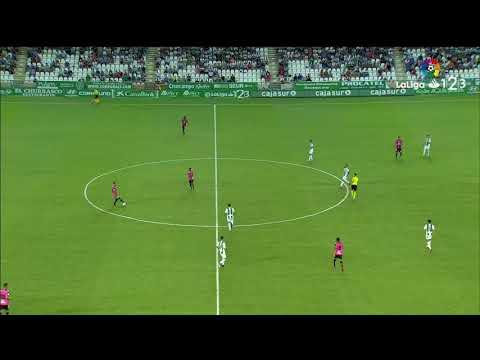 Resumen de Córdoba CF vs CD Tenerife (2-0)