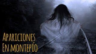 APARICIONES EN MONTEPíO (HISTORIAS DE TERROR)