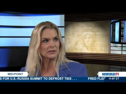 MidPoint | Lisa Ruth to discuss the release of a report examining the use of torture