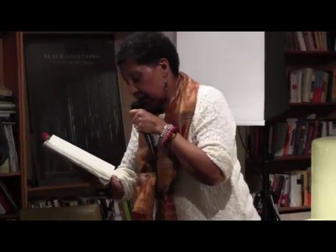 NourbeSe Philip & Phinder Dulai Part 2: NourbeSe Reads