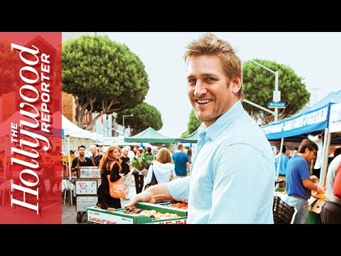 Chef Curtis Stone's Farmers Market Tips