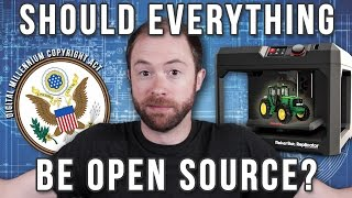 Do Makers Propose a More Open Source Future? | Idea Channel | PBS Digital Studios