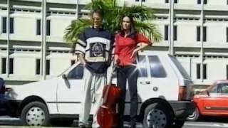 Luisa Fernanda / Луиза Фернанда 1999 Серия 01