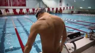 A Day in Our Life: Harvard Swimming thumbnail