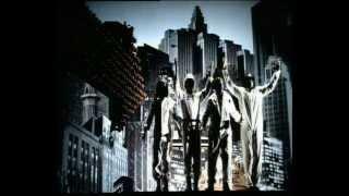 Duran Duran - White Lines (Don