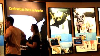 Museum of Tolerance on The Best of Southern California