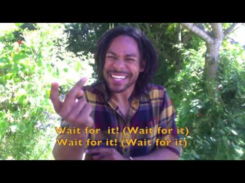 Wait for It - American Sign Language (ASL) from Broadway Mus