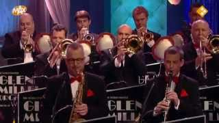 Glenn Miller Orchestra directed by Wil Salden - Moonlight Serenade