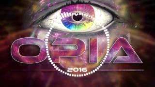 Jim Yosef - Opia 2016