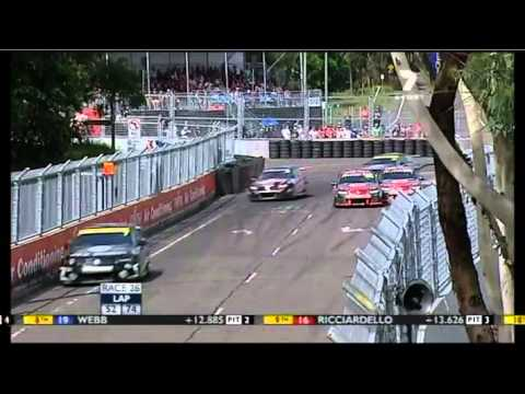 V8 2010 - Sydney: Race 26 Highlights