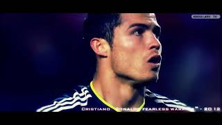 Cristiano Ronaldo Warrior Fantastic Best Player 2013 HD