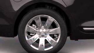2013 Buick LaCrosse - Austin TX