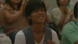 I DO NOT OWN ANYTHING.. ~Aragaki Yui and Nishikido Ryo Perfect Song...