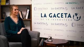 Marion Maréchal: 'La derecha que se une al centro siempre acaba absorbida por la izquierda'