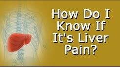 hqdefault - Does Liver Pain Cause Back Pain