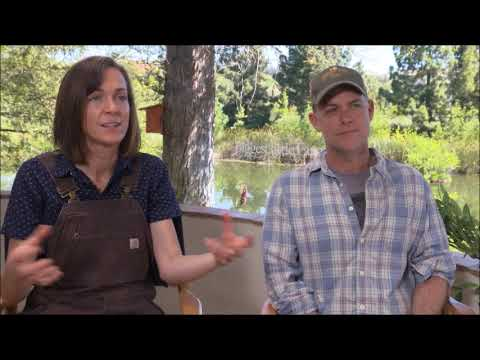 The Biggest Little Farm: John And Molly Chester Interview