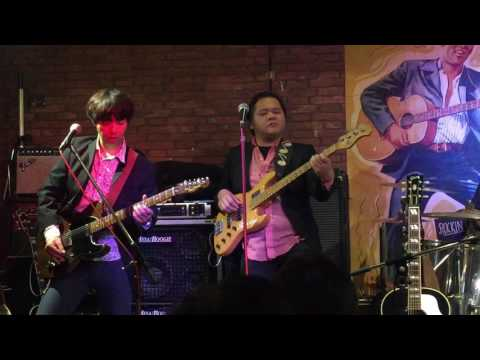 The Beatles Night vol.2 : Encore song『Abbey road medley』