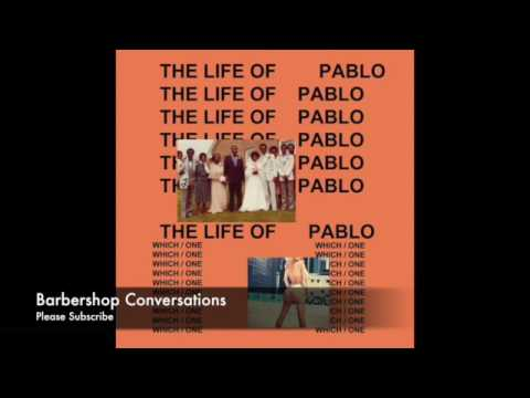 Kanye West - Saint Pablo  Feat. Sampha|Great Song OPEN n HONEST!REVIEW
