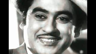Musafir hoon yaaron-Kishore Kumar