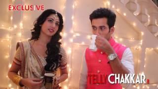 Pyaar Ka Dard ends- Nakuul and Disha get emotional