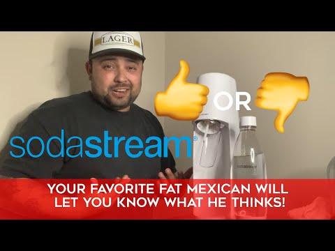 RMars Reviews: Sodastream Review