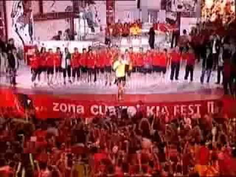 Download Pepe Reina - Spain Euro 2008 Celebrations