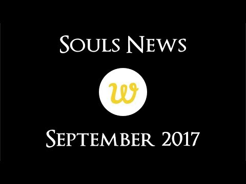 Souls News: From Software at Tokyo Game Show 2017? New IP?