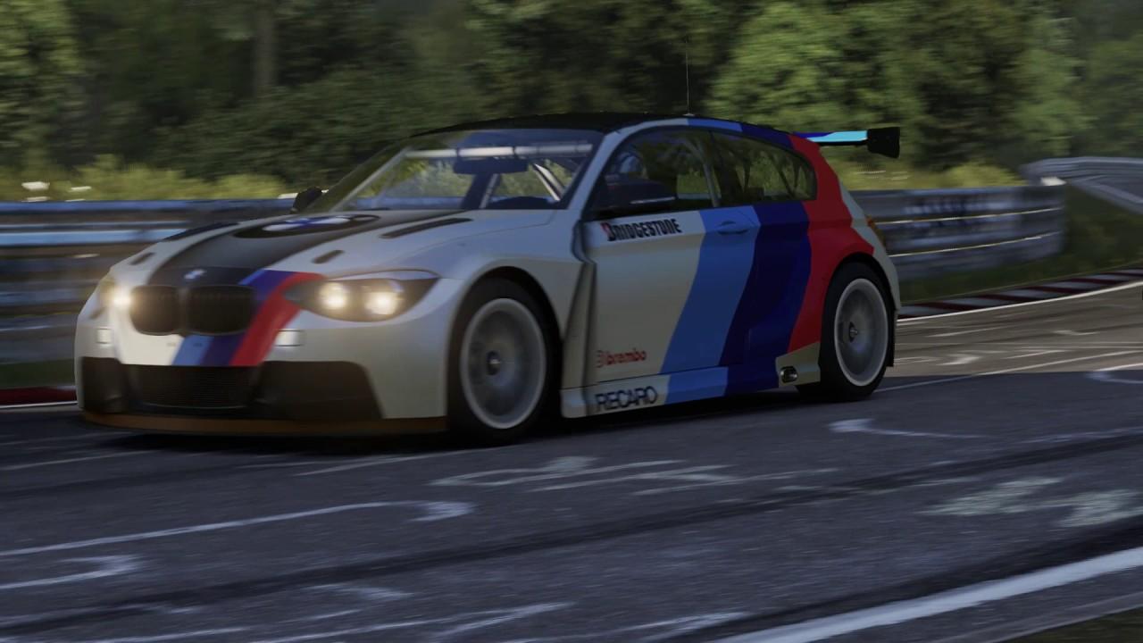 Bmw 5 Ebay Motors 125i M Sport Nurburgring Full Circuit