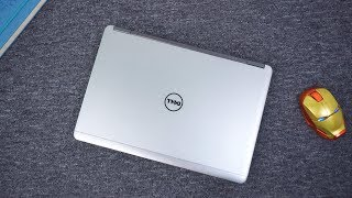 "Review | Dell Latitude E7440 ✔️ Core i5-4300U  Laptop ""Quốc Dân"""