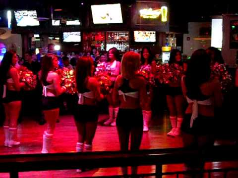 Coaches Bar and Grill Performance.AVI