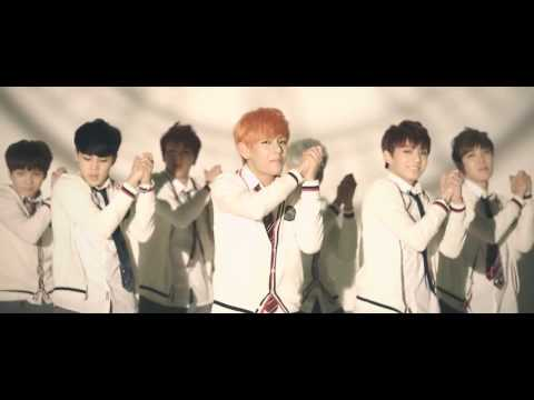 BTS - Just One Day