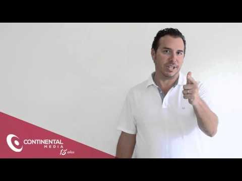 Videoblog de Continental Media