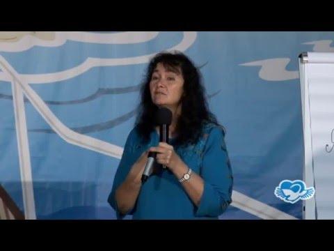 Марина Таргакова - Окончание сегодняшней лекции для тех, кто сбежал