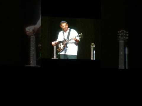 Adam Sandler Sugarland Texas Hanukkah Song