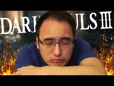 JE ME FAIS ROULER DESSUS !   Dark Souls 3 #3