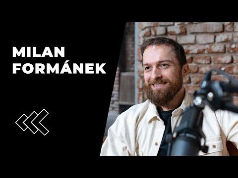 Milan Formánek: Osobní značka je přeceňovaná. Sociální sítě nás okrádají o objevování