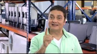 GreenDust Refurbished Factory Seconds Ad - 40sec Hindi. 9th Aug, 2013