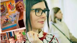 Слайд-шоу-посвящение учителям в 20-й день рождения школы
