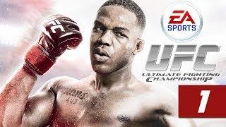 EA Sports UFC - Let